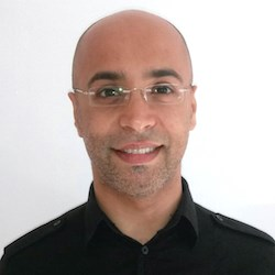 Mohamad El Haj, Ph.D.