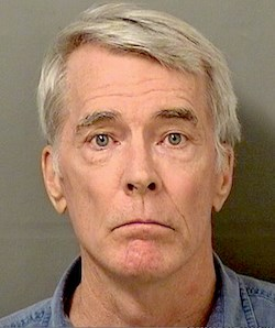 Husband says he killed wife with dementia at her request, police report states