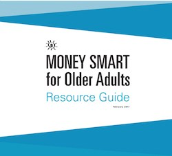 Updated publication educates about financial abuse