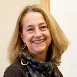 Karen Hooker, Ph.D. (Oregon State University College of Public Health and Human Sciences)