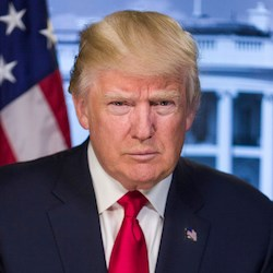 President proposes changes at Health and Labor departments