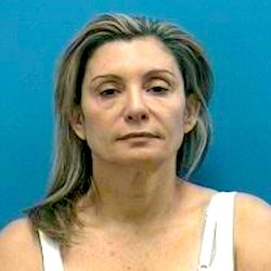 Son hides in mother's closet to catch senior living thief; executive director arrested