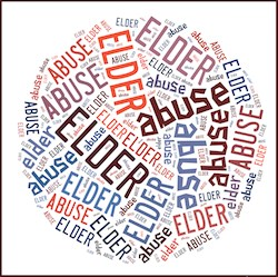 One in six older adults abused, research finds