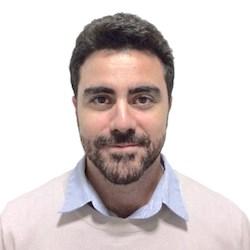 Beniamino Giordano, M.D.