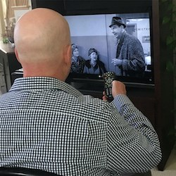 TV-watching may affect muscle health later in life, study finds
