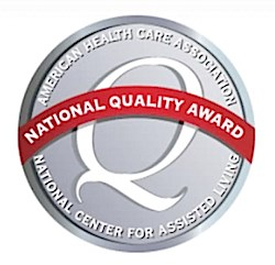 AHCA/NCAL Silver Quality Award assisted living recipients triple from last year