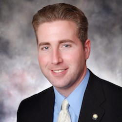 Brett D. Lee