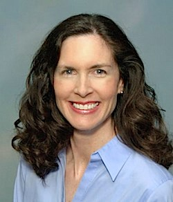Ann Albright, Ph.D., R.D.