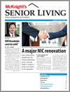 August 2017 Issue of McKnight's Senior Living