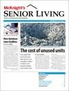 December 2017 Issue of McKnight's Senior Living