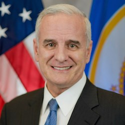 """""""We must and will do more to protect the health, safety and dignity of all our state's senior citizens,"""" Minnesota Gov. Mark Dayton said."""