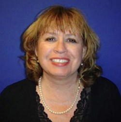 EEOC Phoenix District Office Regional Attorney Mary Jo O'Neill