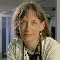 Diane Meier, M.D., FACP