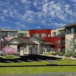 LTC, Tealwood, Tukka form $23 million joint venture to build senior living community