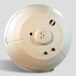 Inovonics introduces new wireless carbon monoxide detector