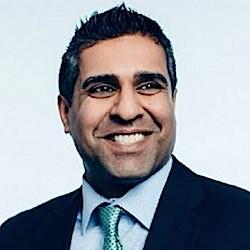 Jay V. Patel