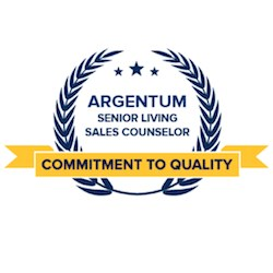 42 are in first class of senior living sales counselor certificate recipients
