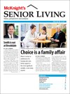 April 2018 Issue of McKnight's Senior Living