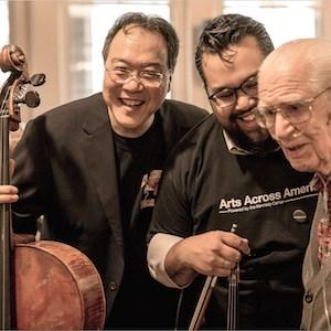 Hello, cello!