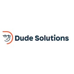 Dude Solutions launches new brand identity, logo and website