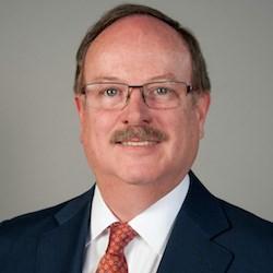 David J. Hegarty