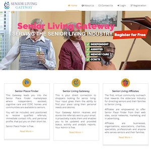 New lead-generation effort launches for senior living