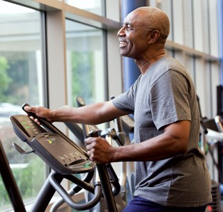 Task force confirms exercise as a falls prevention strategy