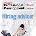 Professional Development Guide 2018