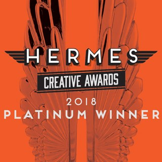McKnight's Senior Living received Platinum Awards, the highest honor in the Hermes Creative Awards, in the Best Business-to-Business Website and Best Blog-Writing categories.
