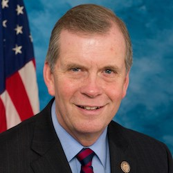 """We are removing needless federal barriers to investigating Medicaid fraud and helping ensure beneficiaries are protected from abuse and neglect,"" said Rep. Tim Walberg (R-MI)."