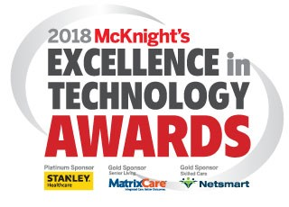 McKnight's Technology Awards now accepting entries