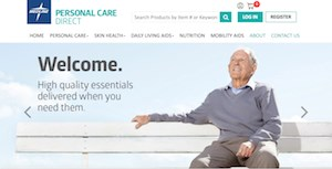 Medline to showcase consumer website for ordering resident supplies at Argentum conference