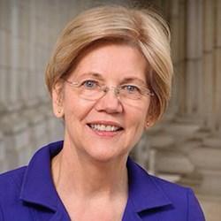 """""""I plan to pursue legislation to address these groundbreaking findings,"""" Sen. Elizabeth Warren (D-MA) warned."""