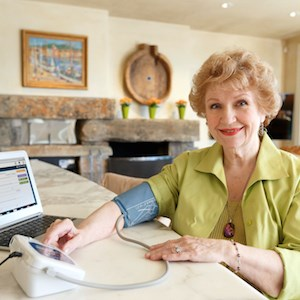 Older adults have mixed views of telehealth for consultations, chronic care, poll finds