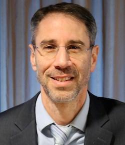 Eilon Caspi, Ph.D.