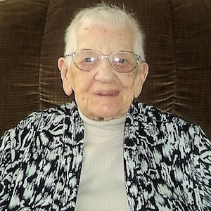 107 years young
