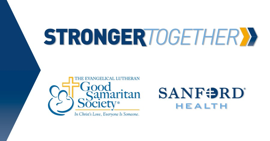 """""""Stronger Together"""" is the theme of the affiliation effort."""