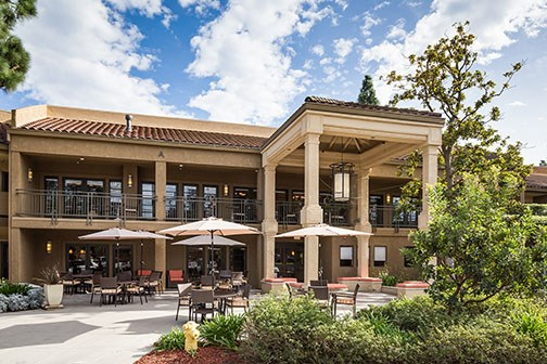 The Reserve at Thousand Oaks, one of nine new MBK Senior Living communities.