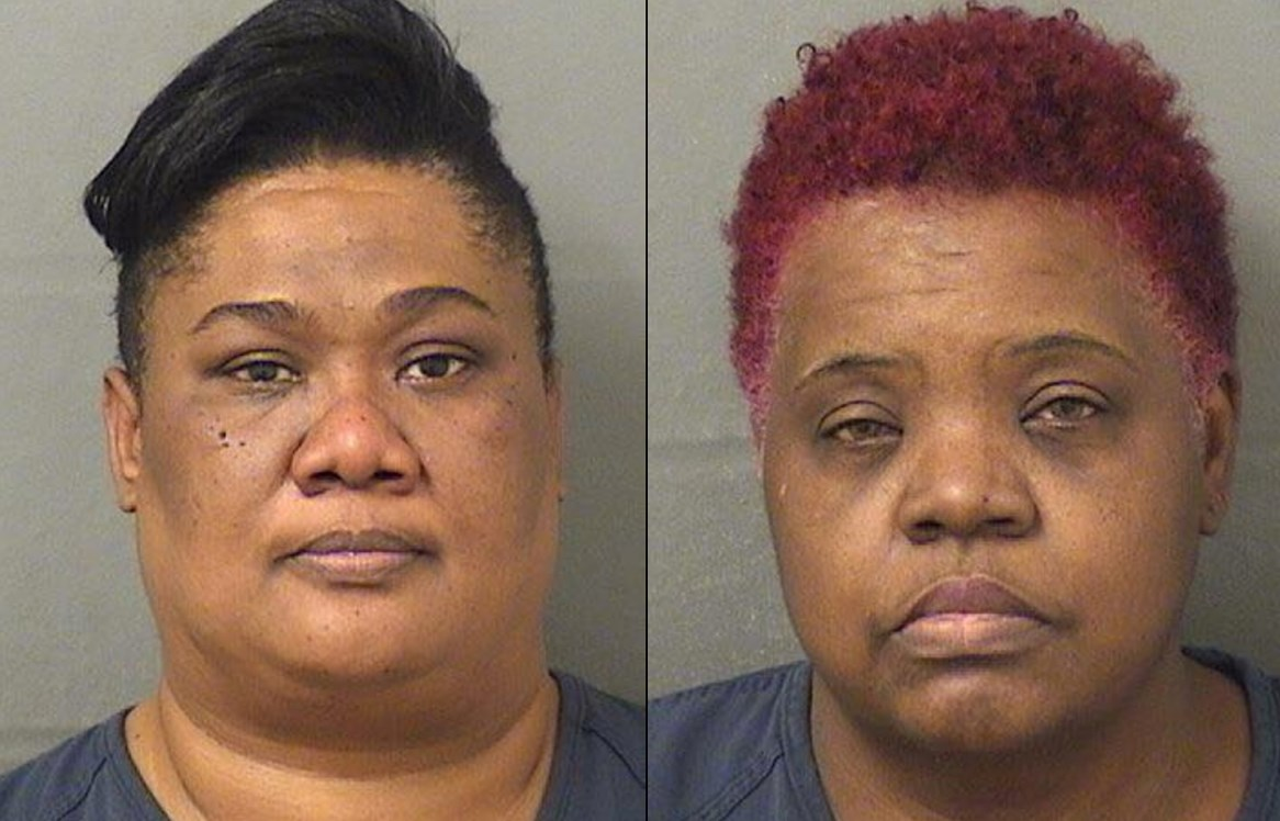 Assisted living caregivers arrested after resident with dementia reportedly restrained with duct tape