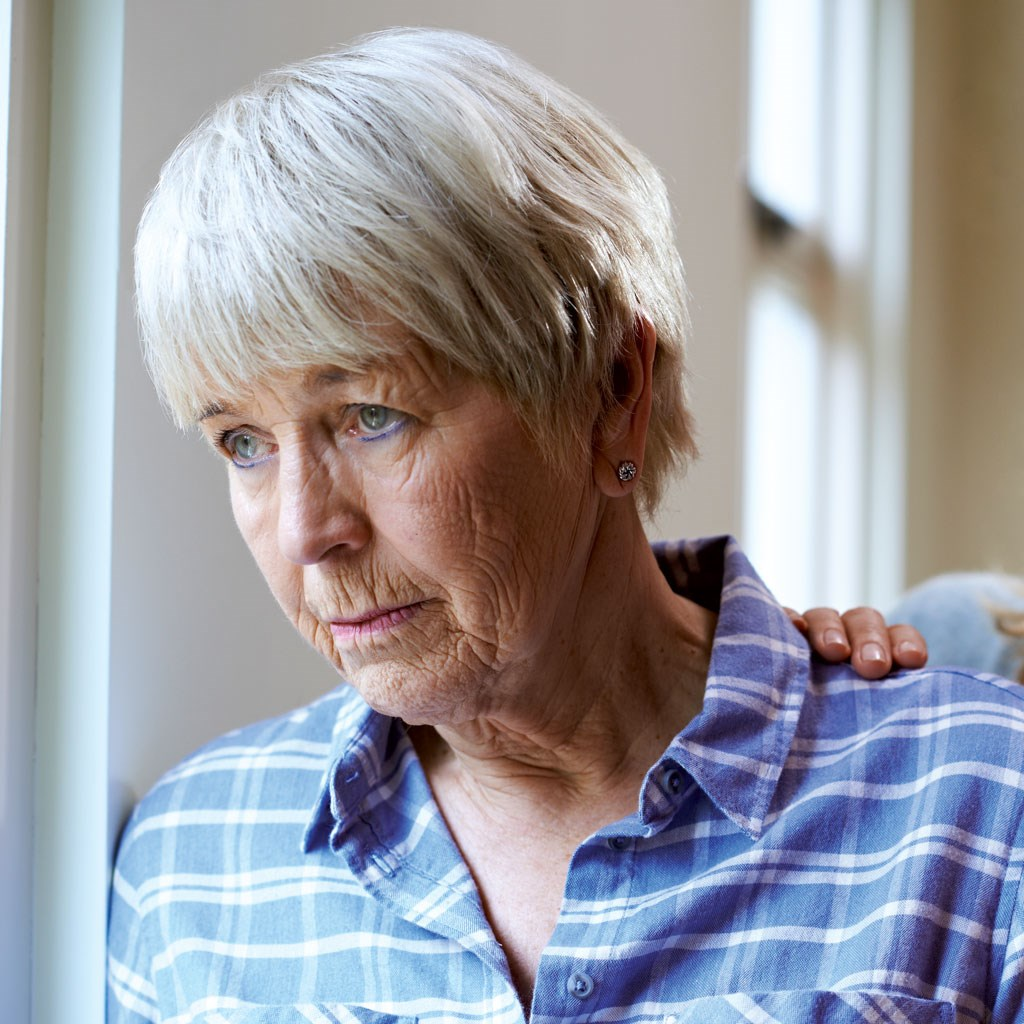 CDC: 14% of those 75+ have early symptom of Alzheimer's