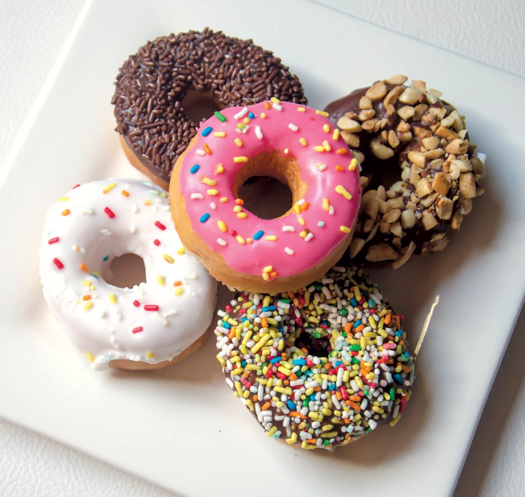 High-sugar diet is linked to frailty risk