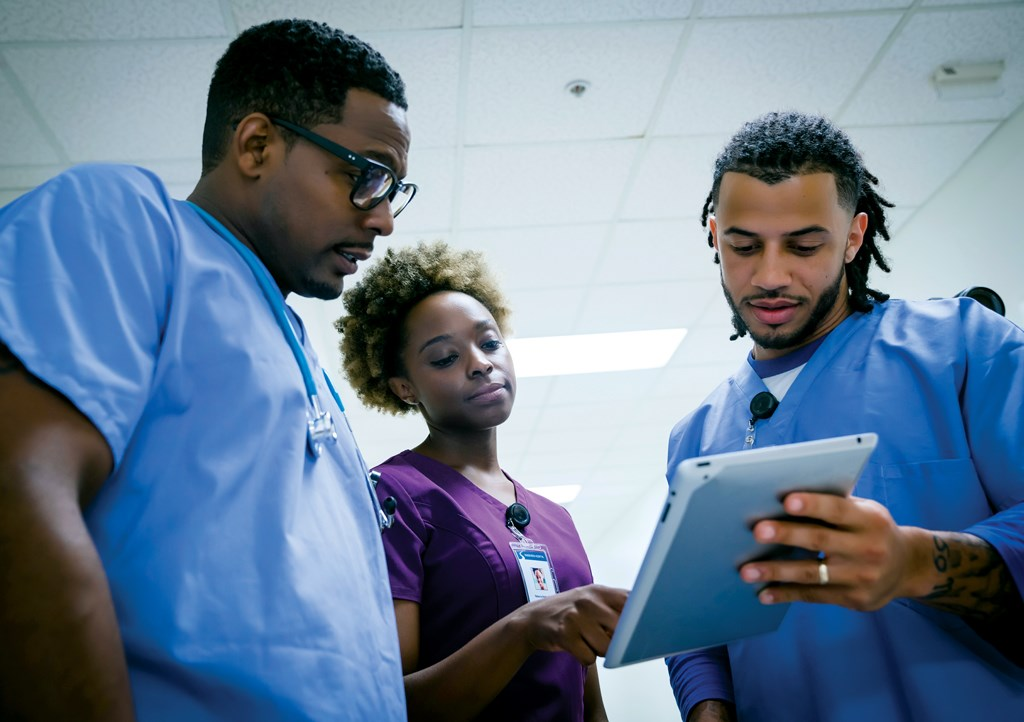 10 top cities for registered nurses