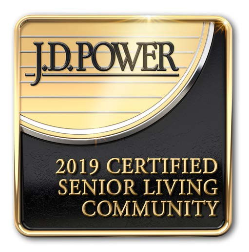 Five Star becomes first organization to start new J.D. Power Senior Living Community Certification process