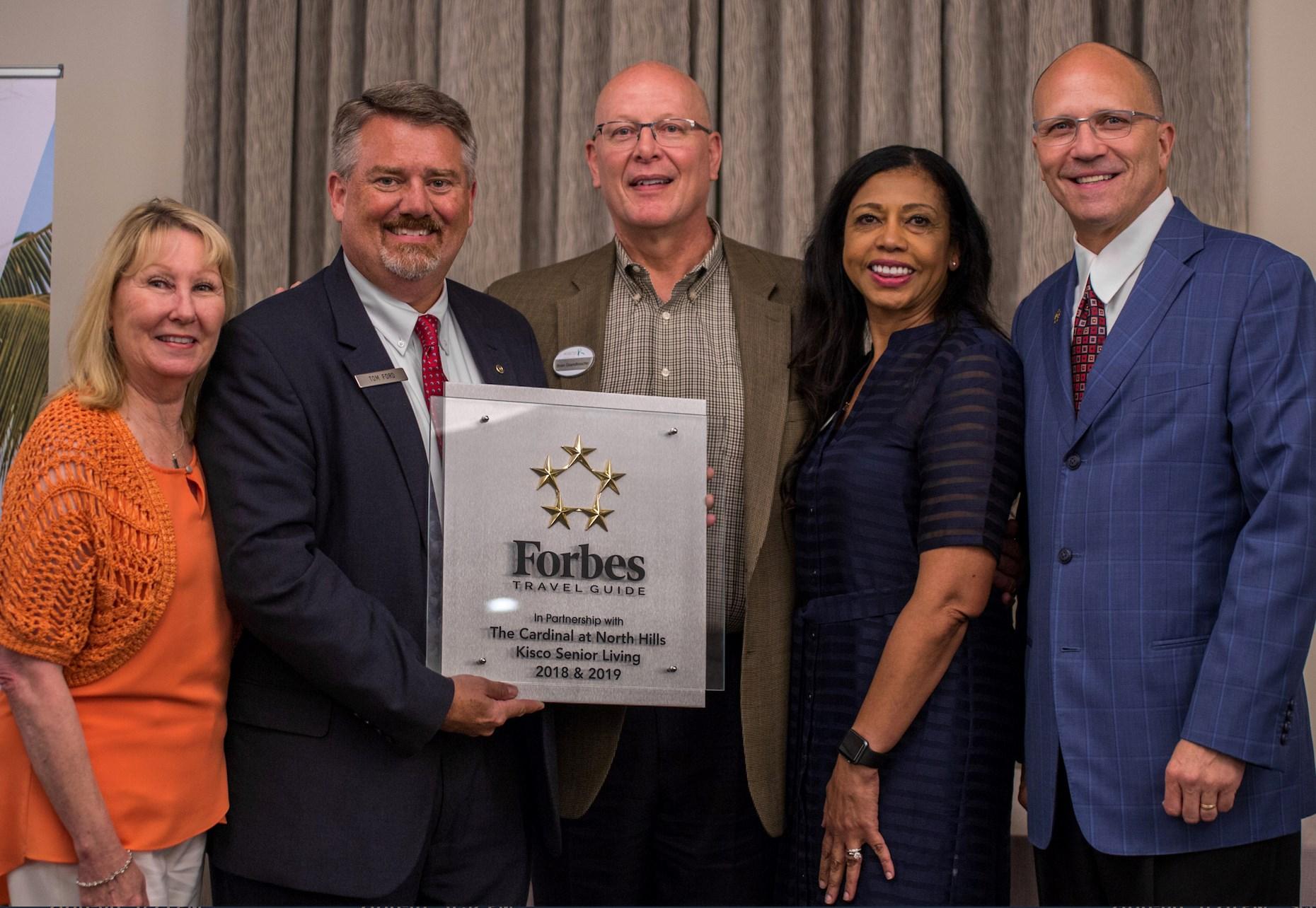 Kisco Senior Living pioneers new employee training program inspired by hospitality industry