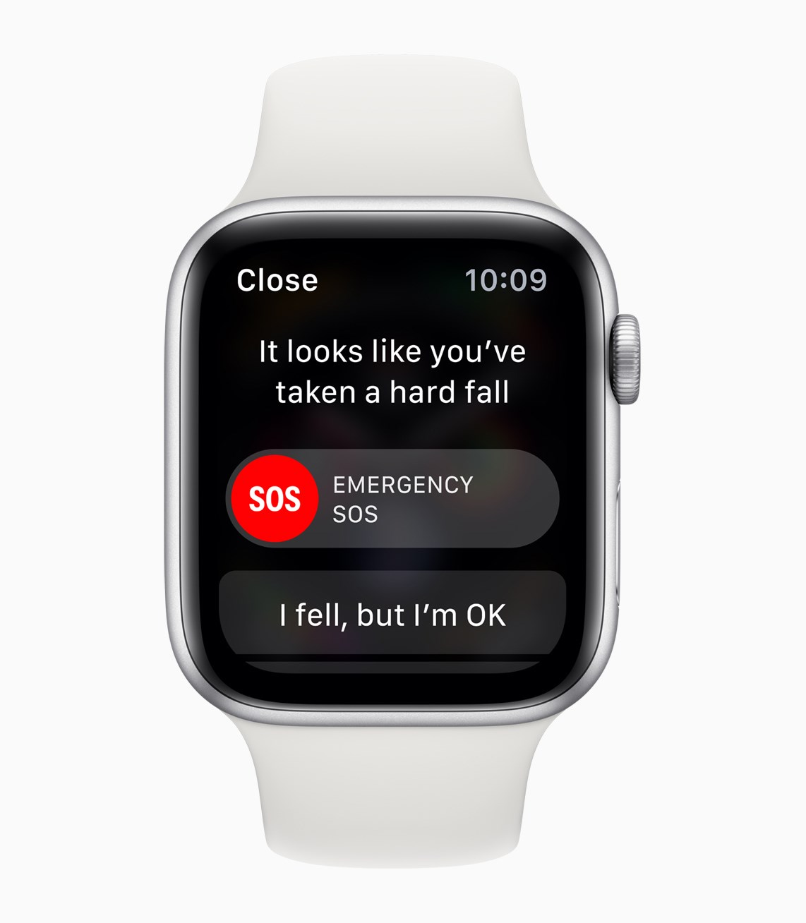 Updated Apple Watch can detect falls, and HomePod wireless speaker has new features