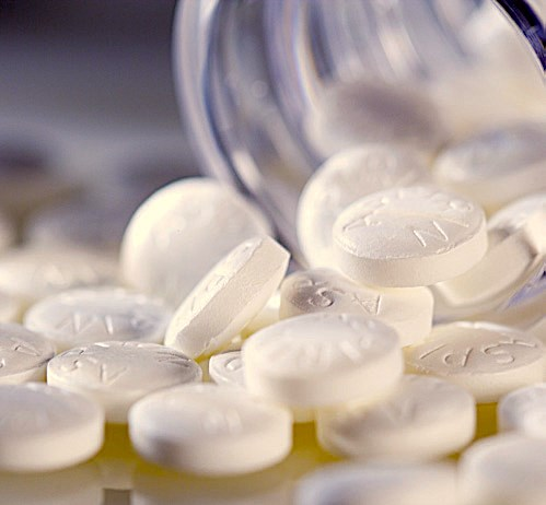 Daily low-dose aspirin has no effect on healthy life span in older adults: study